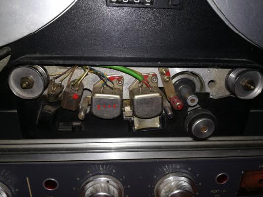 Grabador cinta Revox b77 mk2 REBAJA