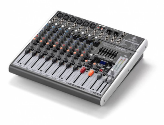 Mixer Behringer X-1222 USB Xenyx
