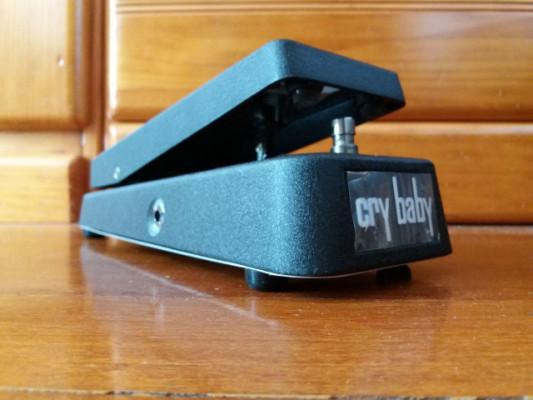 Dunlop CryBaby Wah GCB95 (RESERVADO)