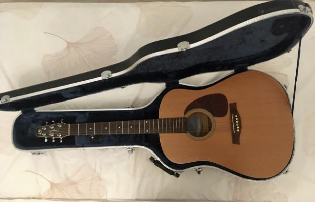 Guitarra acústica Seagull