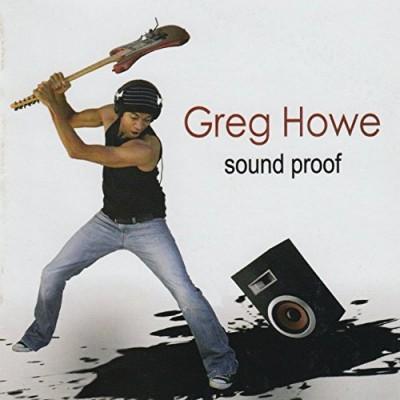 cds de GREG HOWE