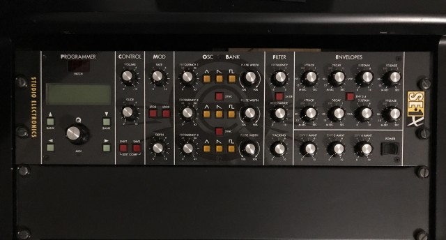 Studio Electronics SE1x