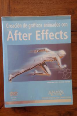 CREACION DE GRAFICOS ANIMADOS CON AFTER EFFECTS