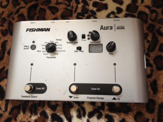Fishman Aura Acoustic Imaging Blender