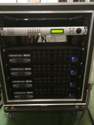 etapas Ram audio S 6000