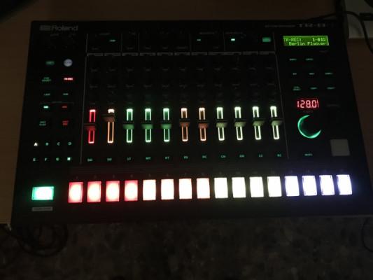 Roland tr8s (envío incluido)