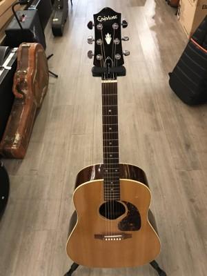 Guitarra acústica Epiphone Elite J45 Made In Japan