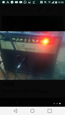 Bugera V22