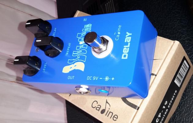 Caline CP-19 Blue Ocean Delay