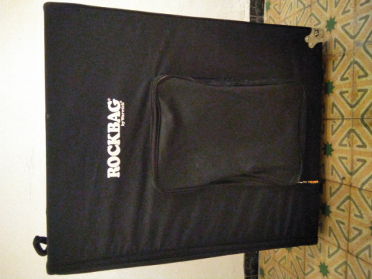 Funda maleta amplificador Rockbag