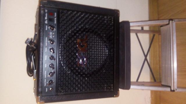 AMPLIFICADOR ENGL GIGMASTER 15