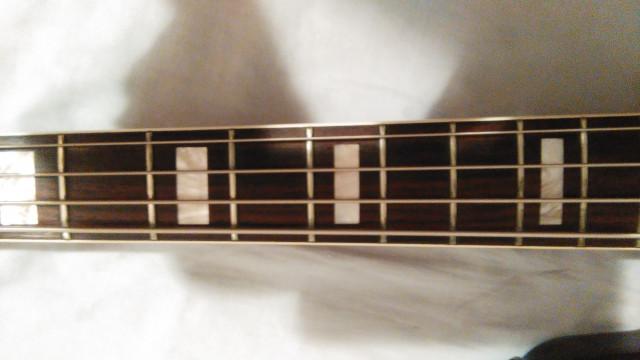 Fender Jazz Bass USA 1978