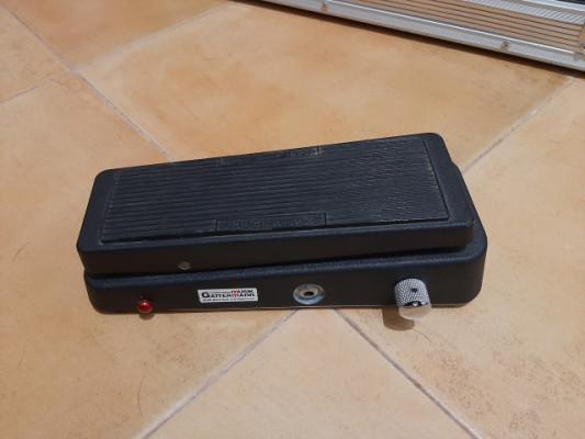 Dunlop crybaby 535Q