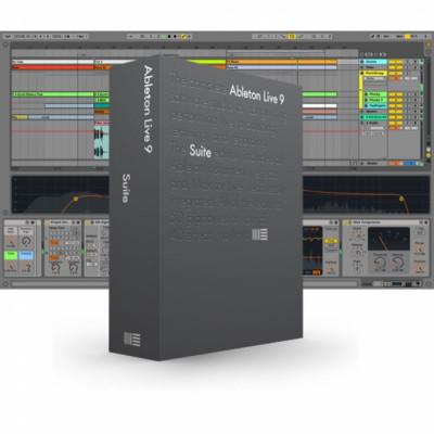 Ableton Live 9 Suite EDU
