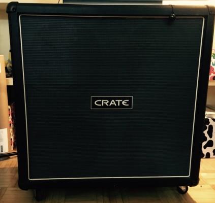 Pantalla Crate Flex412B - 120w