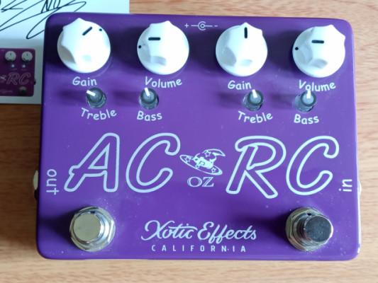 Xotic AC/RC OZ NOY