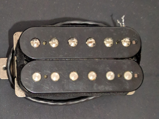 Seymour Duncan 59 SH-1N 4 cables