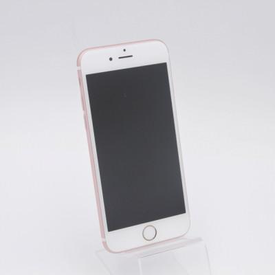 iPHONE 6S de 64GB Rose Gold de segunda mano E321790