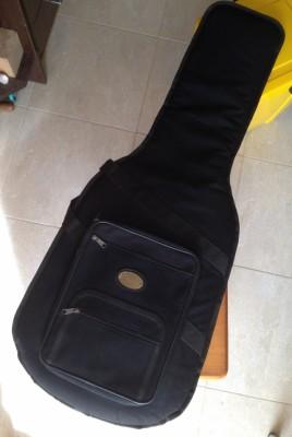 Funda Fender lona sintetica fuerte