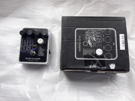 Electro Harmonix EHX B9
