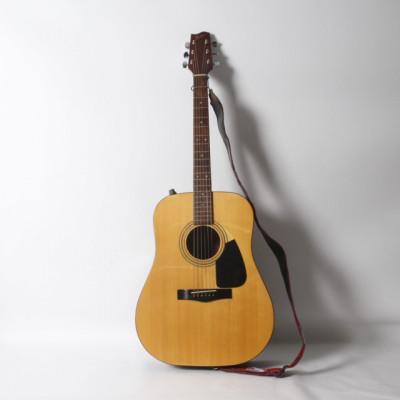 Guitarra acústica FENDER GEMINI II de segunda mano E319995