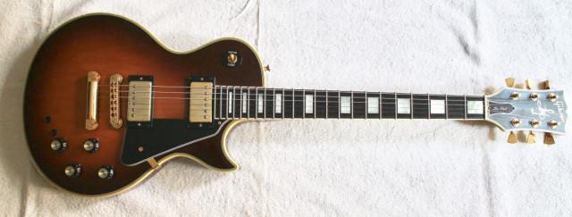 Gibson Les Paul Artist, 1980