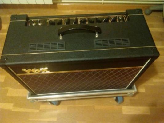 vendo Amplificador vox AC15 C1 !!!