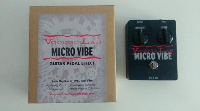 Micro Vibe