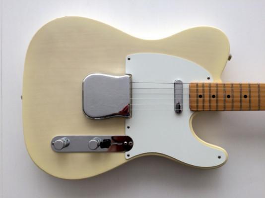 Fender Telecaster AVRI 58´