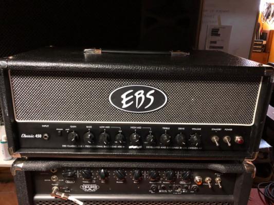 Ebs classic 450w