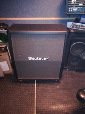 Pantalla Blackstar Series One 412A - Celestion V30