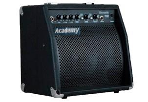 amplificador de acustica academy