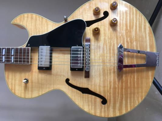 Cambio o vendo Gibson 175