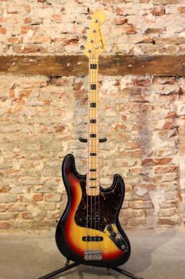 REBAJADO! Kiso Suzuki Electric Bass/Jazz Bass (MIJ / 70s)