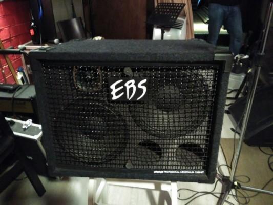 Pantalla EBS Neo 210