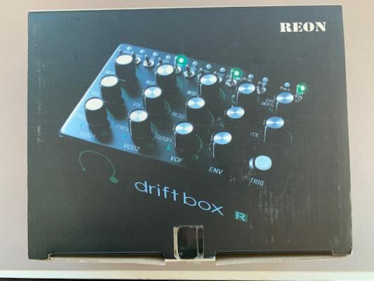 Reon Driftbox Roland Limited Edition Analog, Monophonic Synthesizer