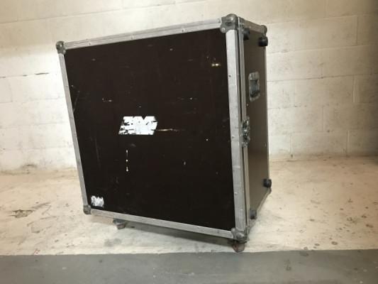 fly case amplificador