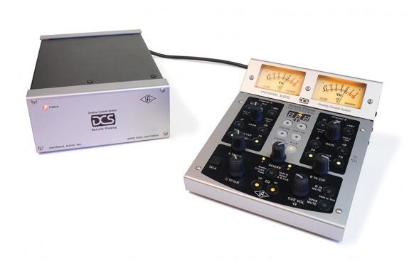 Universal Audio DCS
