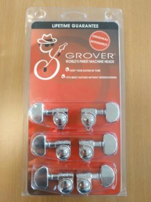 Grover Rotomatics 102C 3+3