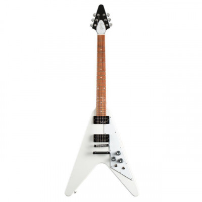 Gibson Flying V 2017 T Alpine White