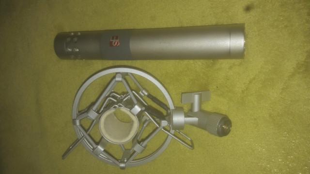 Micrófono Condensador sE Electronics sE3