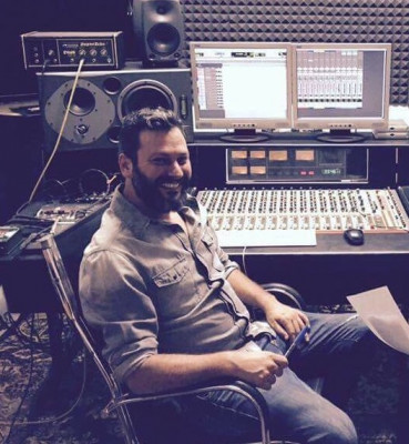 Clases de sonido y grabación en estudio.