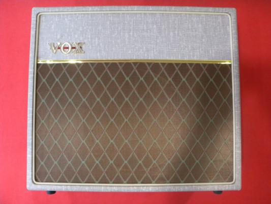 VOX AC15 HW1