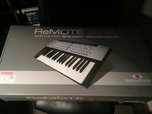 Novation Remote SL 37