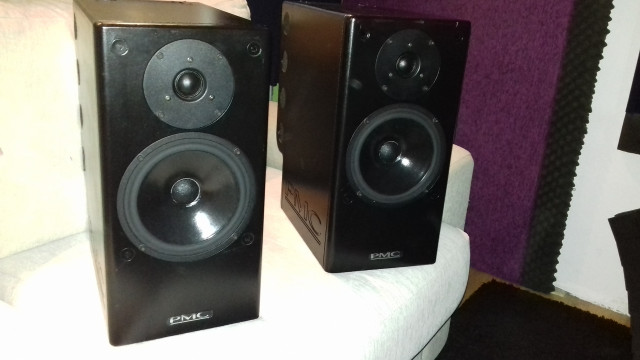 Monitores PMC TB2-A