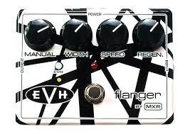 Flanger EVH MXR