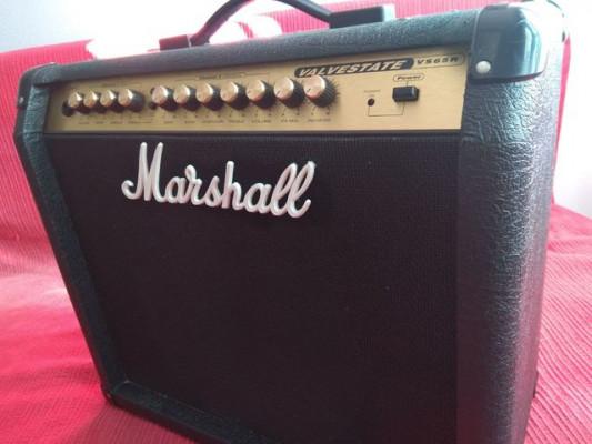 MARSHALL V65R