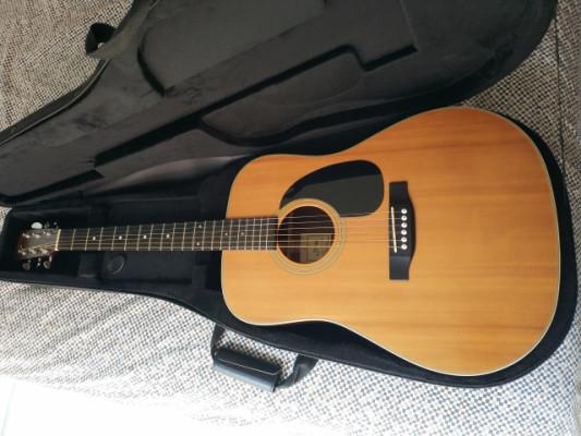 Acústica S Yairi YD-28 (Martin D-28)
