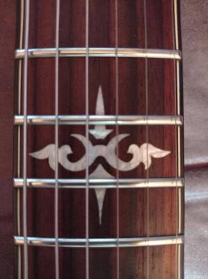 Ibanez con pastillas Gibson 490R y 490T
