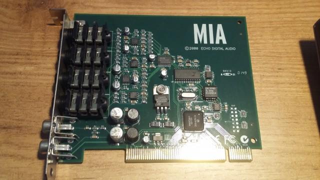 tarjeta PCI barata